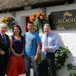 Gallagher's of Bunratty are 'At Your Service'