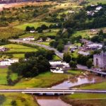 Looking back at Bunratty