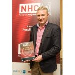 National Hospitality Award for Gallagher's Seafood Restaurant