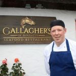 Head Chef Kieran features in the Limerick Leader