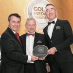 WE WON! Success at the 2018 Gold Medal Awards